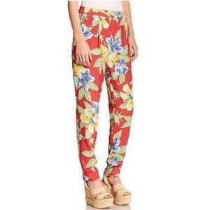 Ralph Lauren Adelle tropical pants